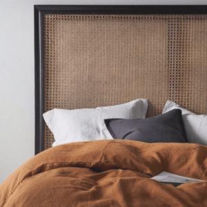 Bett & Kopfteil