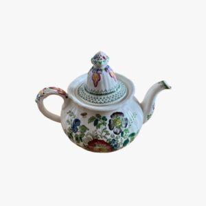 Teekanne Secondhand Vintage Möbel Dekoration Schweiz