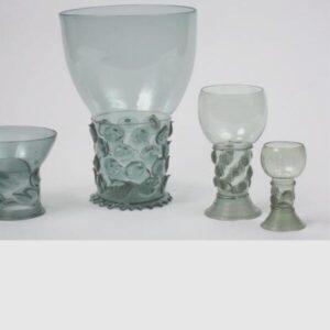 Glas & Karaffe