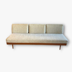 Vintage Mid Century Sofa Secondhand Vintage Möbel Dekoration Schweiz