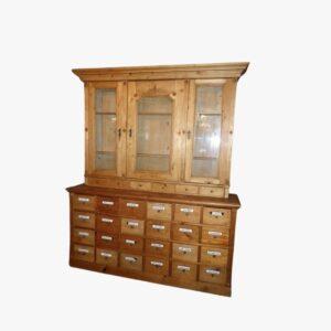 Apothekerschrank Secondhand Vintage Möbel Dekoration Schweiz