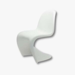 Panton Chair Secondhand Vintage Möbel Dekoration Schweiz