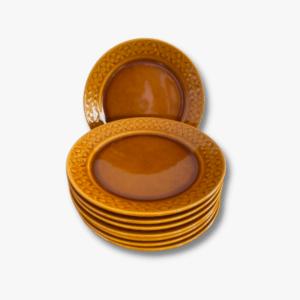 Vintage Teller Secondhand Vintage Möbel Dekoration Schweiz
