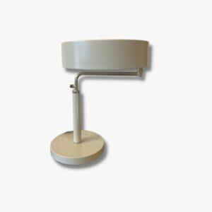 60er Tischlampe