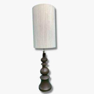 Stehlampe 60er