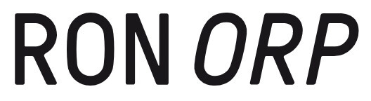 Ron Orp Logo Kurato