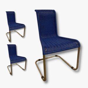 B20 Kragstuhl Tecta Secondhand Vintage Möbel Dekoration Schweiz