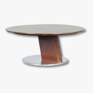 Table basse Secondhand Vintage Möbel Dekoration Schweiz