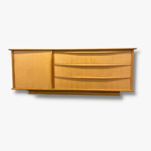 Vintage Sideboard 60s Secondhand Vintage Möbel Dekoration Schweiz