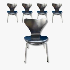 Fritz Handen Stühle