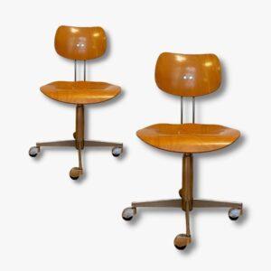 Egon Eiermann Stuhl Secondhand Vintage Möbel Dekoration Schweiz