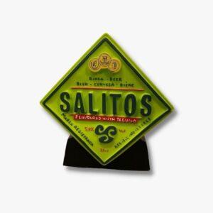Salitos Leuchtreklame Secondhand Vintage Möbel Dekoration Schweiz
