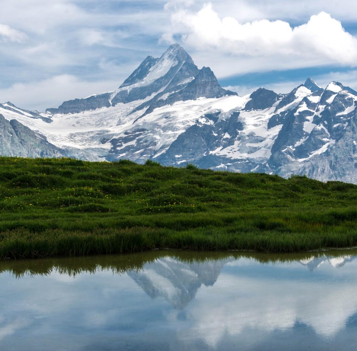 Nationaler Klimatag Schweiz 2021 Kurato