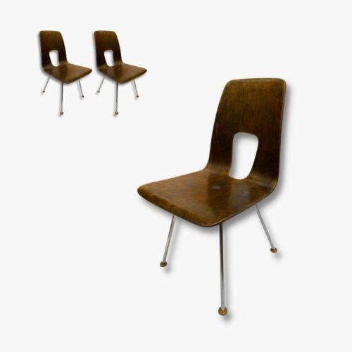 Einpunktstuhl Horgen Glarus Secondhand Vintage Möbel Dekoration Schweiz