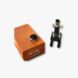 Mikroskop vintage secondhand schweiz kurato