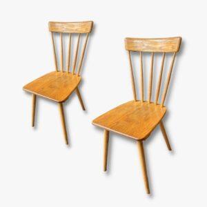 Stäbli Stuhl Secondhand Vintage Möbel Dekoration Schweiz