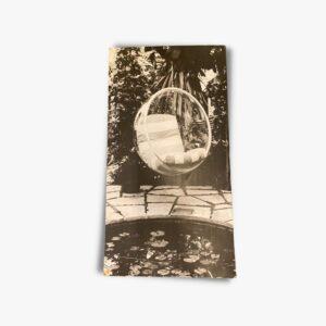Eero Aarnio Bubble Chair Fotografie Secondhand Vintage Möbel Dekoration Schweiz (8)