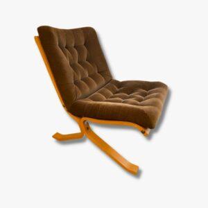 Sessel Manchester Secondhand Vintage Möbel Dekoration Schweiz
