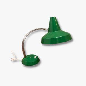 lampe grün secondhand vintage gebraucht schweiz kurato