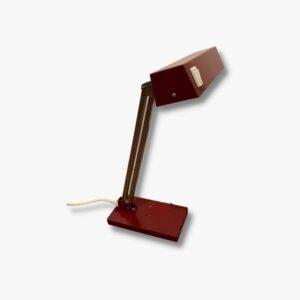 bauhaus lampe rot secondhand vintage gebraucht schweiz kurato