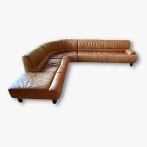 De Sede Sofa DS-18/08 Secondhand Vintage Möbel Dekoration Schweiz