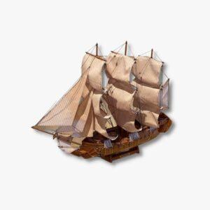 schiffsmodell mittelalter secondhand gebraucht vintage schweiz kurato