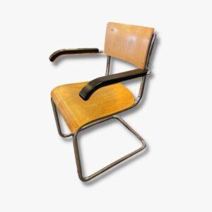 Bigla Freischwinger Stuhl secondhand gebraucht vintage schweiz kurato