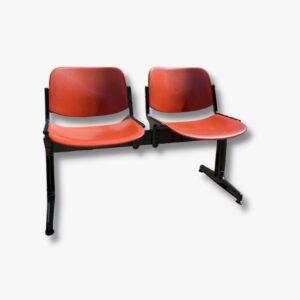 Castelli Sitzbank 2 Secondhand Vintage Möbel Dekoration Schweiz