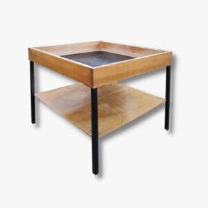 Tisch pflanze gebraucht vintage secondhand schweiz kurato