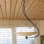 artemide gitana lampe vintage secondhand gebraucht schweiz-3