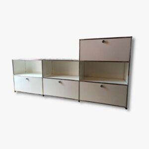 usm haller-sideboard-regal-vintage-secondhand-gebraucht-schweiz