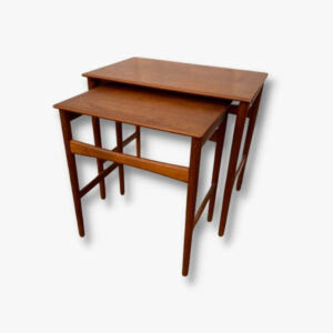 Beistelltisch Teak Holz vintage hand wegner gebraucht