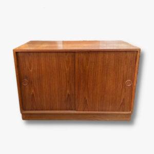 Sideboard aus Teakl Holz Vintage gebraucht